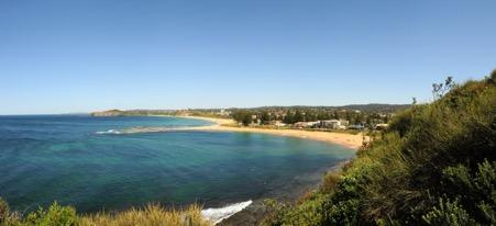 Mona Vale Bay