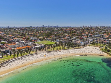 Coogee Aerial