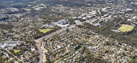 Frenchs Forest Business