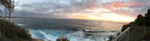 Manly Beach, New South Whales, Sydney