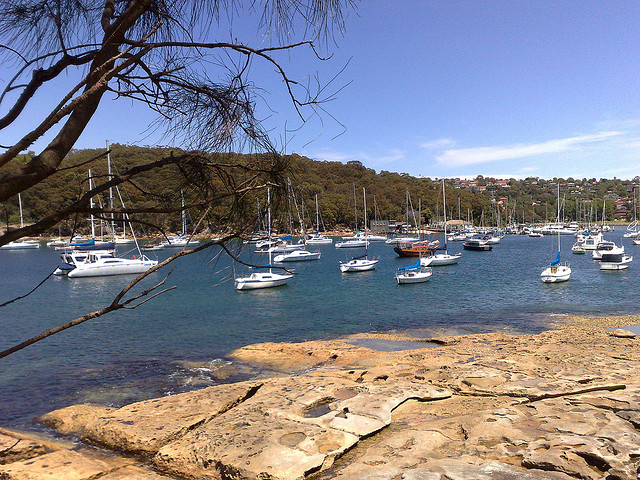 Balgowlah Heights, New South Whales, Sydney